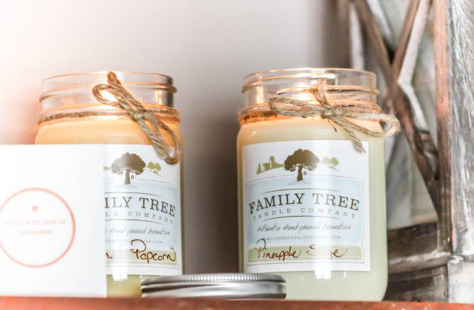 love 'n' labels LNL Friday Fave: Fall Home Decor