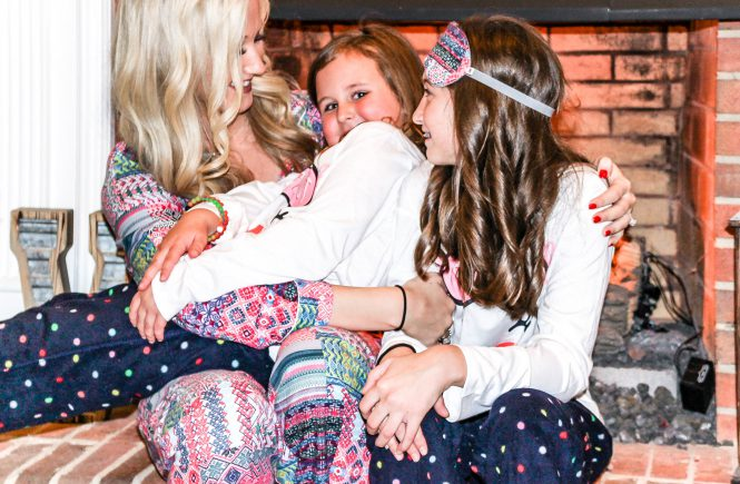LNL love 'n' labels: friday faves family time