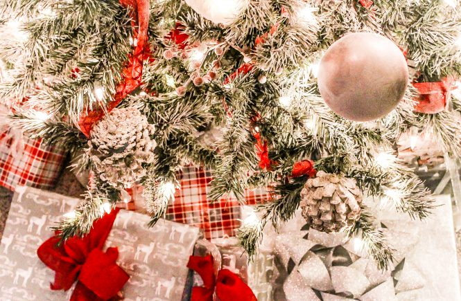 LNL love 'n' labels: friday favorites Christmas traditions
