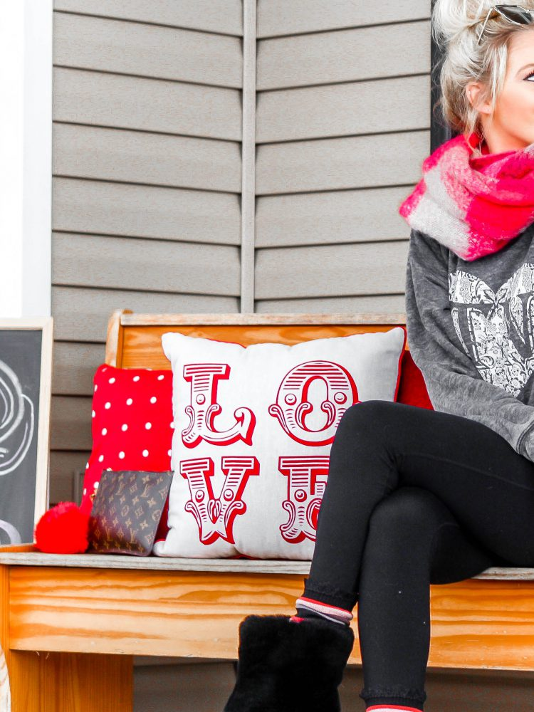 Valentine's Day Spoiled Rotten Boutique Giveaway & Gift Guide For Him | www.lovenlabels.com