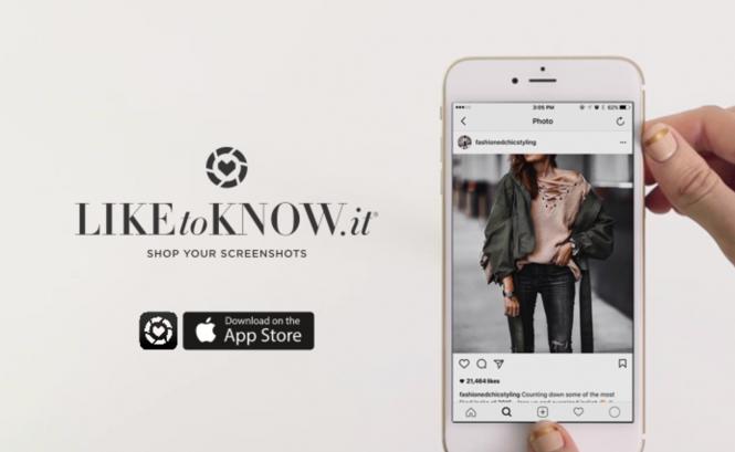 LIKEtoKNOW.it app | love 'n' labels www.lovenlabels.com