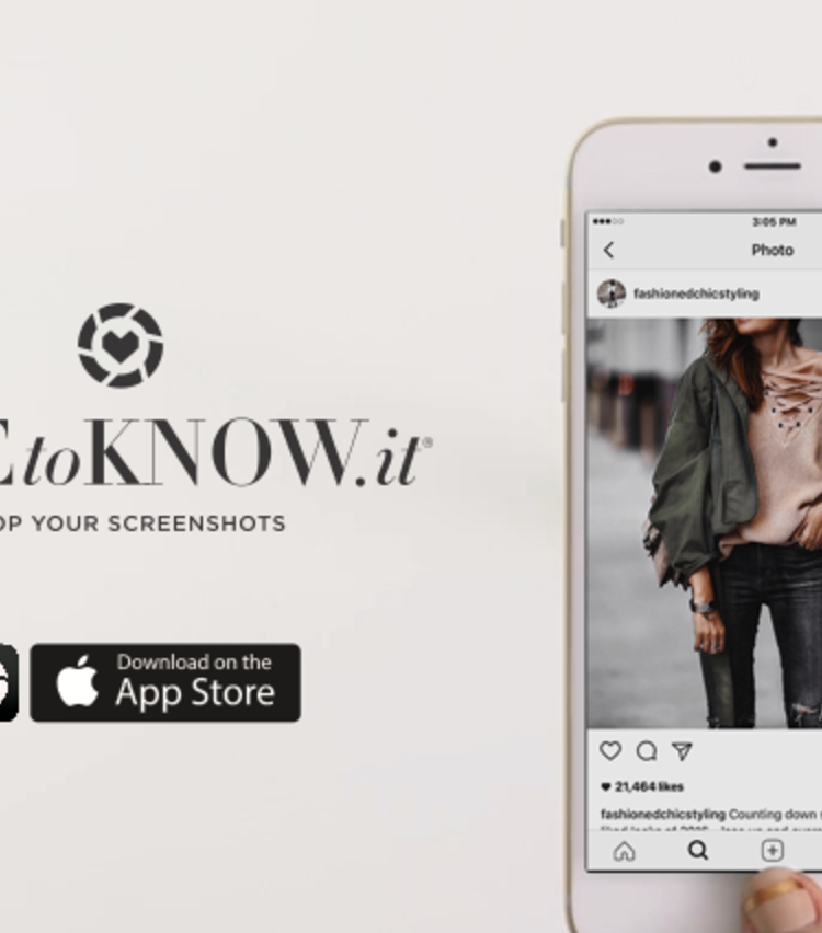LIKEtoKNOW.it app | love 'n' labels www.lovenlabels.com