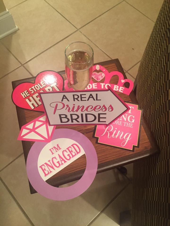 Wedding Wednesday: Baxter Bach Bash in NOLA | love 'n' labels www.lovenlabels.com