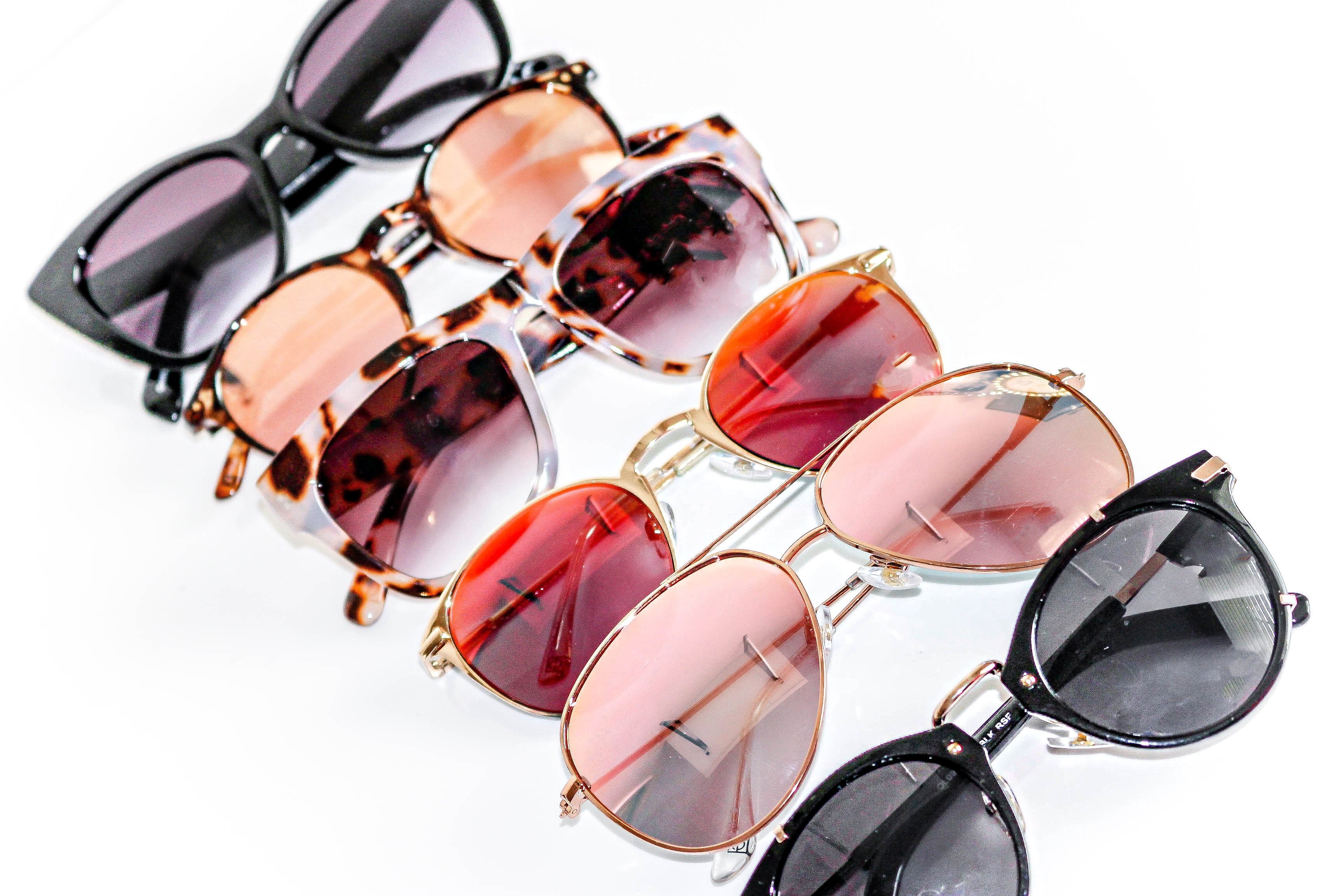 Affordable, Trendy Shades for Summer with Foster Grant | love 'n' labels http://bit.ly/2oDXFM5