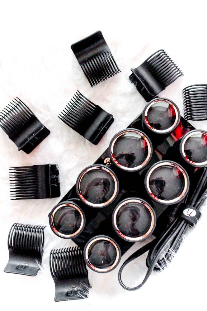 Hair Secret to Get More Volume | love 'n' labels www.lovenlabels.com