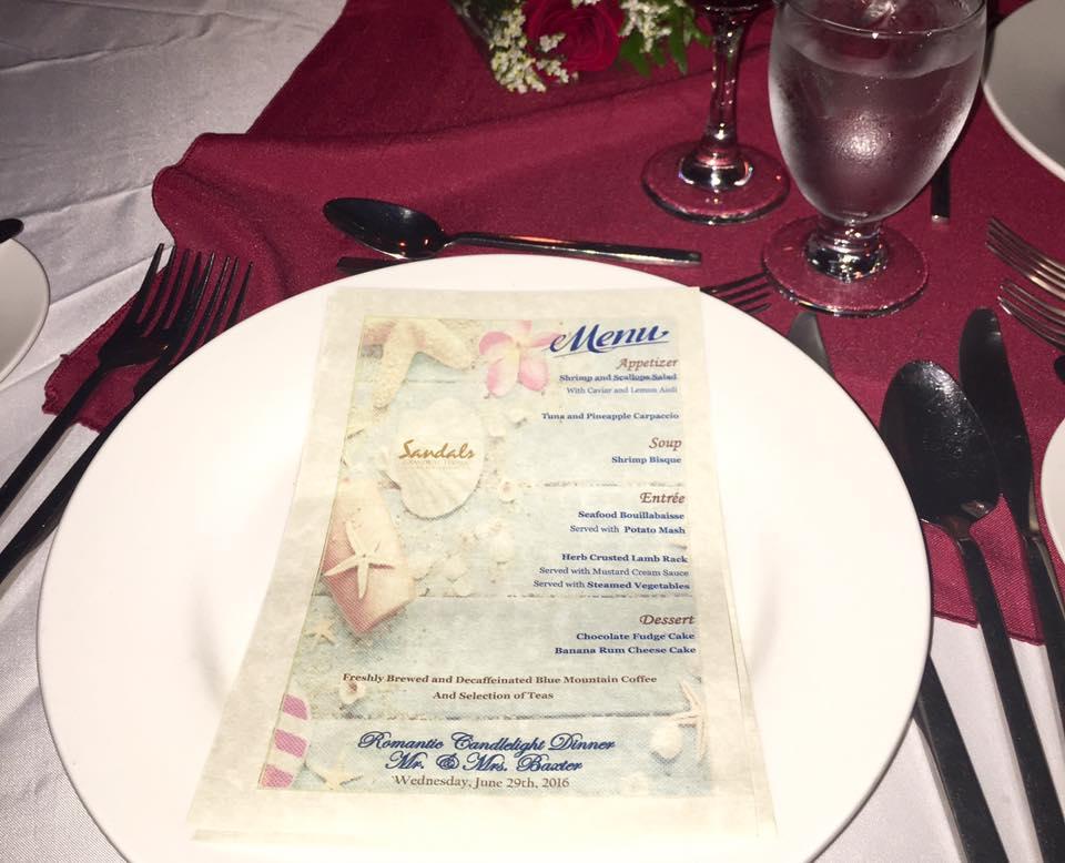Wedding Wednesday: One Year Wedding Anniversary + Our Honeymoon Recap | love 'n' labels www.lovenlabels.com