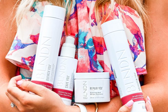 Best Shampoo Conditioner & Hair Treatment for Blondes | love 'n' labels www.lovenlabels.com