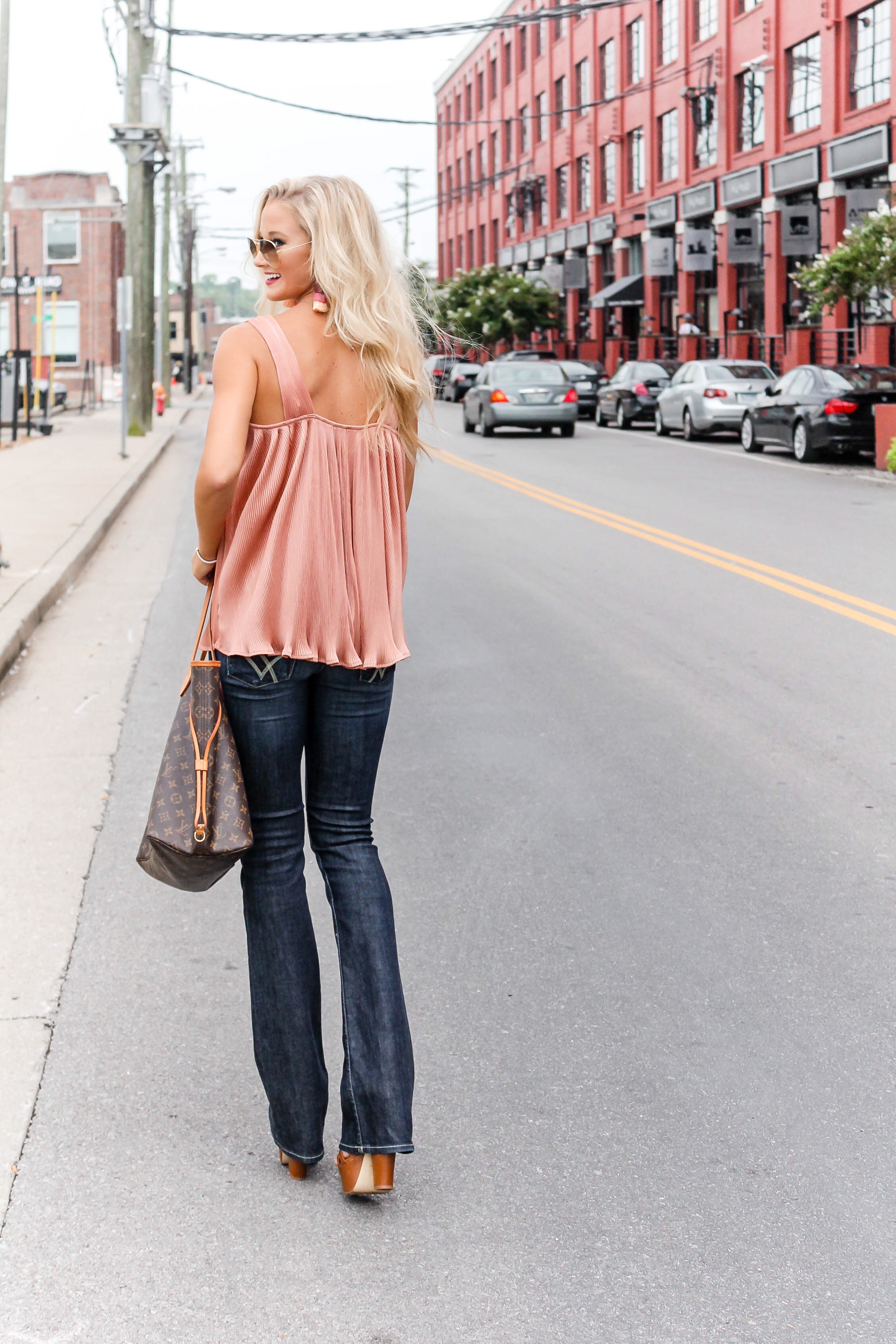 Transitioning Into Fall with My Kind Of Lovely | love 'n' labels www.lovenlabels.com