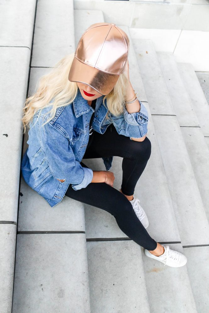 Athleisure is a Girl's Best Friend | love 'n' labels www.lovenlabels.com