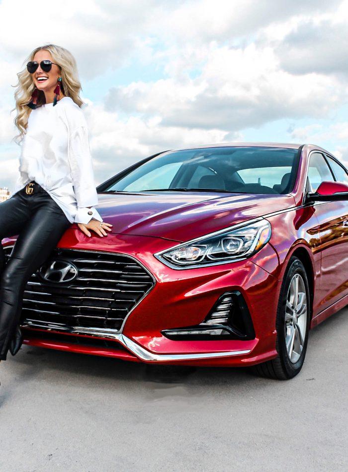 My Hyundai Experience | love 'n' labels www.lovenlabels.com