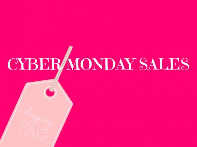 Best of Cyber Monday Sales | love 'n' labels www.lovenlabels.com