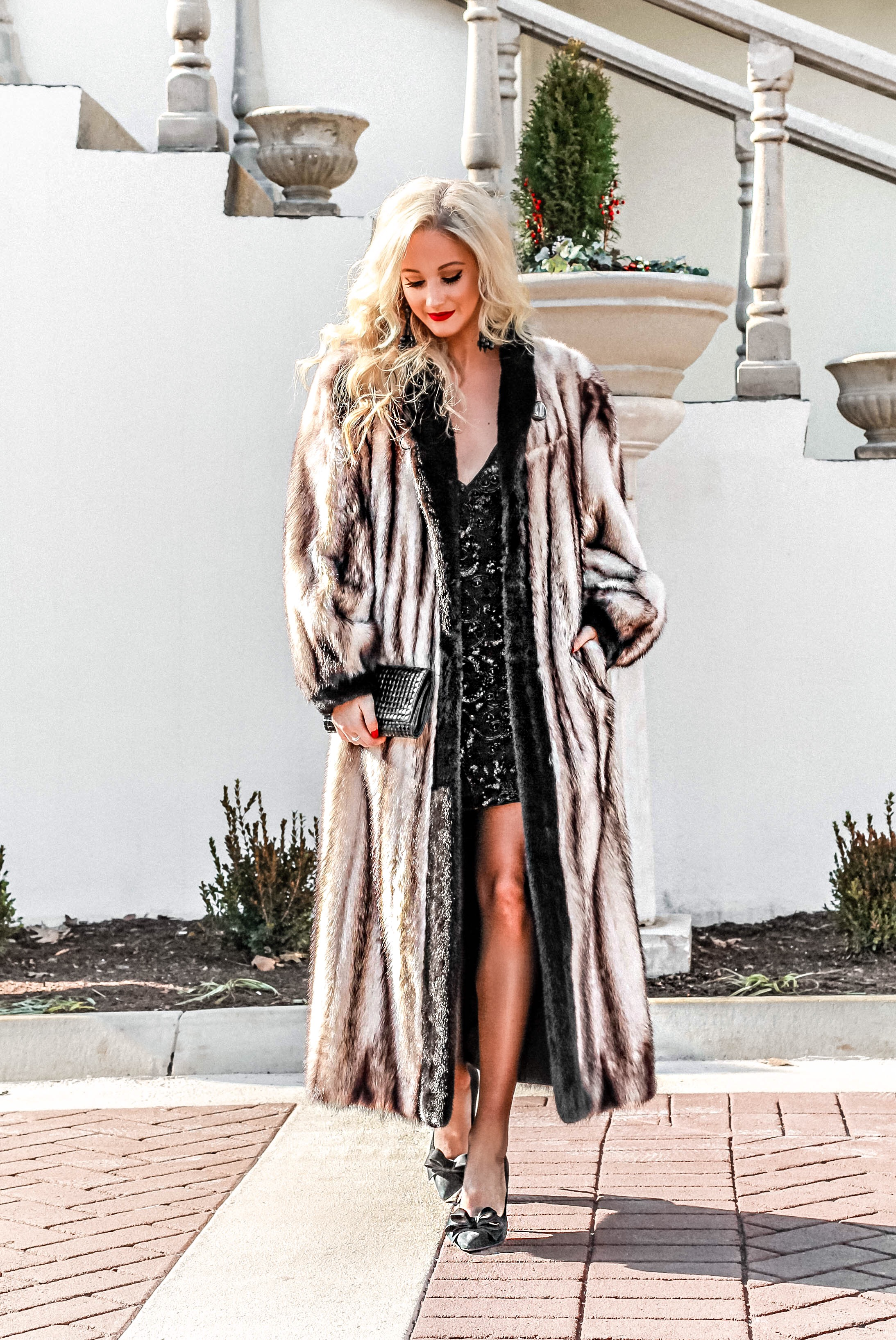 What to Wear to a Winter Wedding | love 'n' labels www.lovenlabels.com