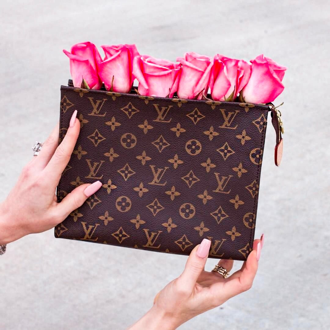 My Winter Playlist '18 + LOUIS VUITTON GIVEAWAY | love 'n' labels www.lovenlabels.com