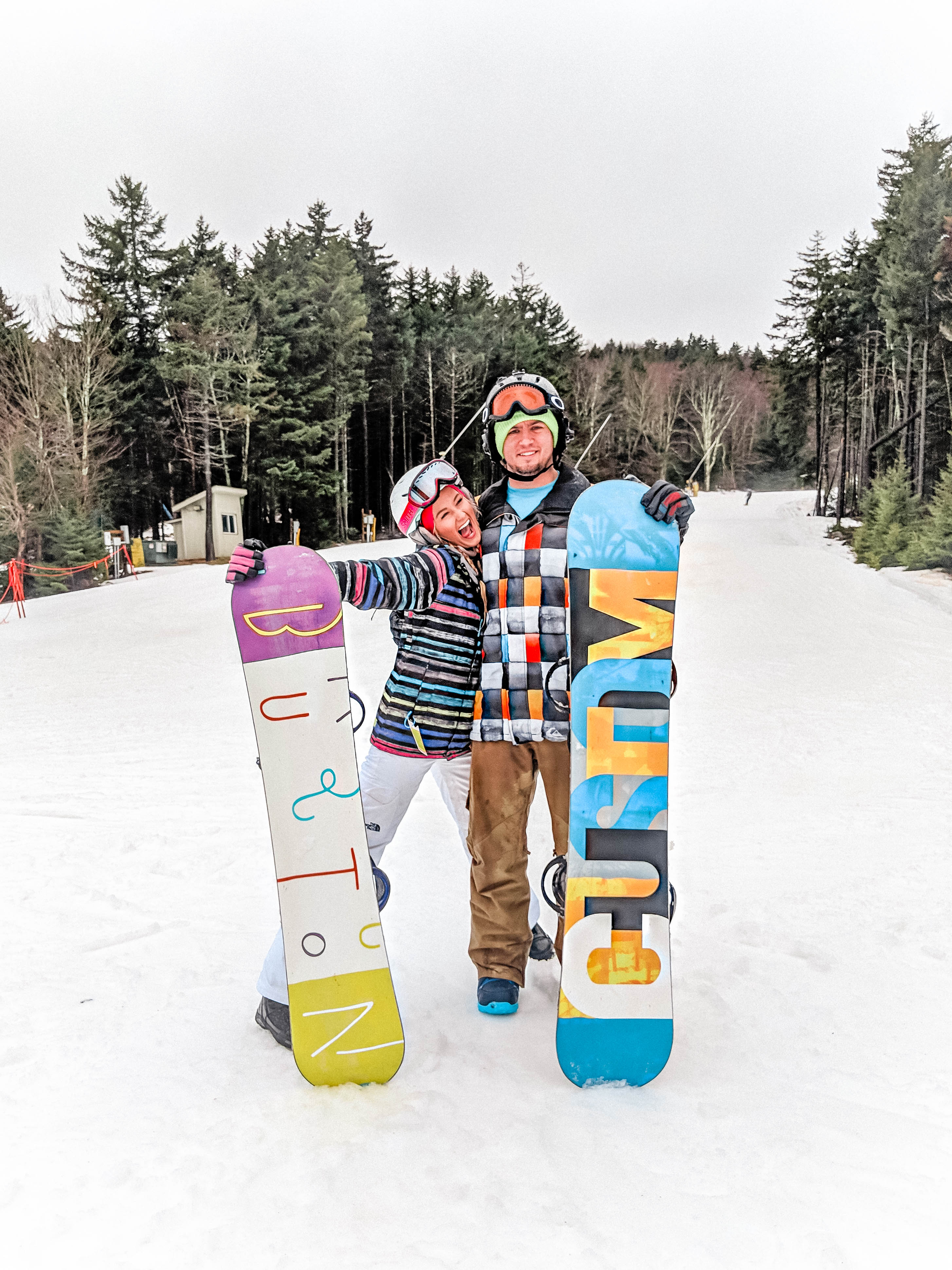 Snowshoe Mountain Travel Guide | love 'n' labels www.lovenlabels.com