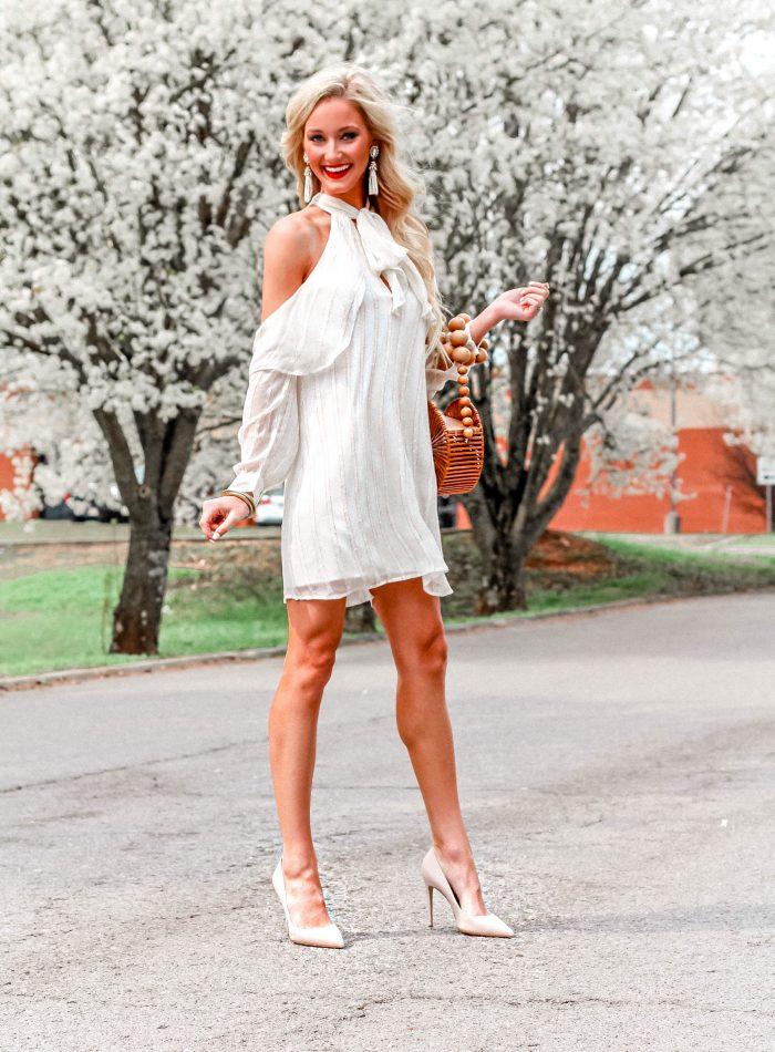Bridal Dresses for Showers, Bachelorette Parties, Honeymoon & More | love 'n' labels www.lovenlabels.com