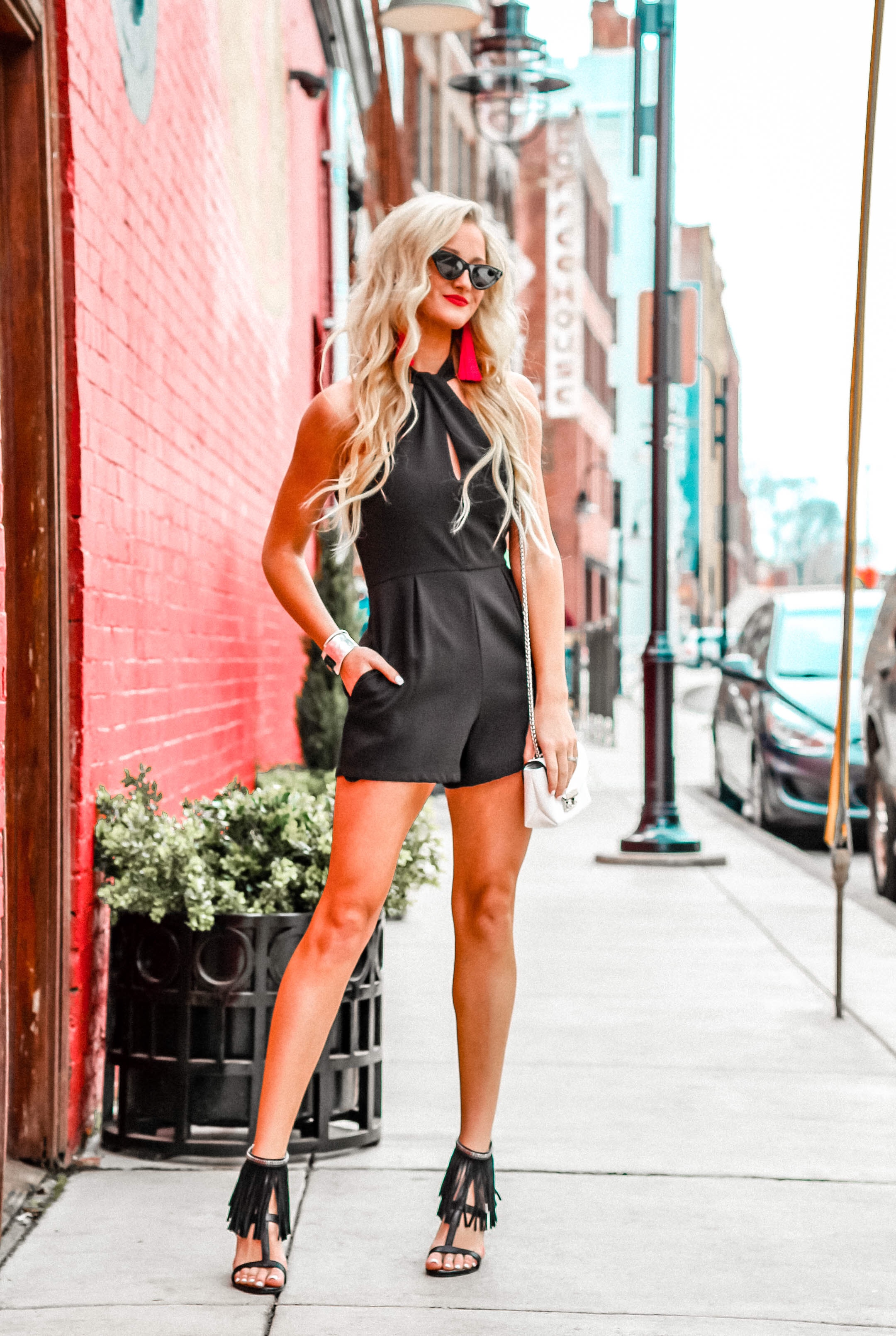 What to Wear to a Bachelorette Party | www.lovenlabels.com