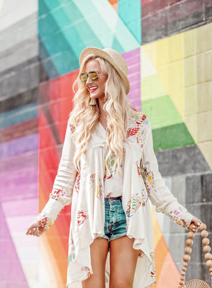 Blogging 101, Part 4: Tips for Managing & Growing Your Brand on Social Media | love 'n' labels www.lovenlabels.com