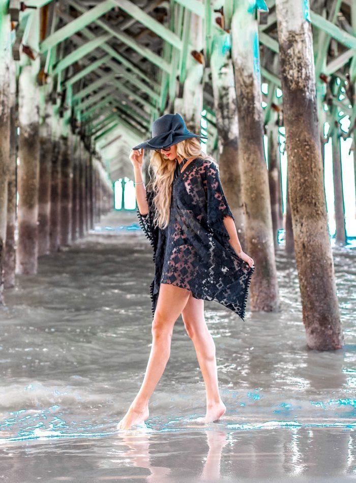 Beach Trip Style Guide | love 'n' labels www.lovenlabels.com