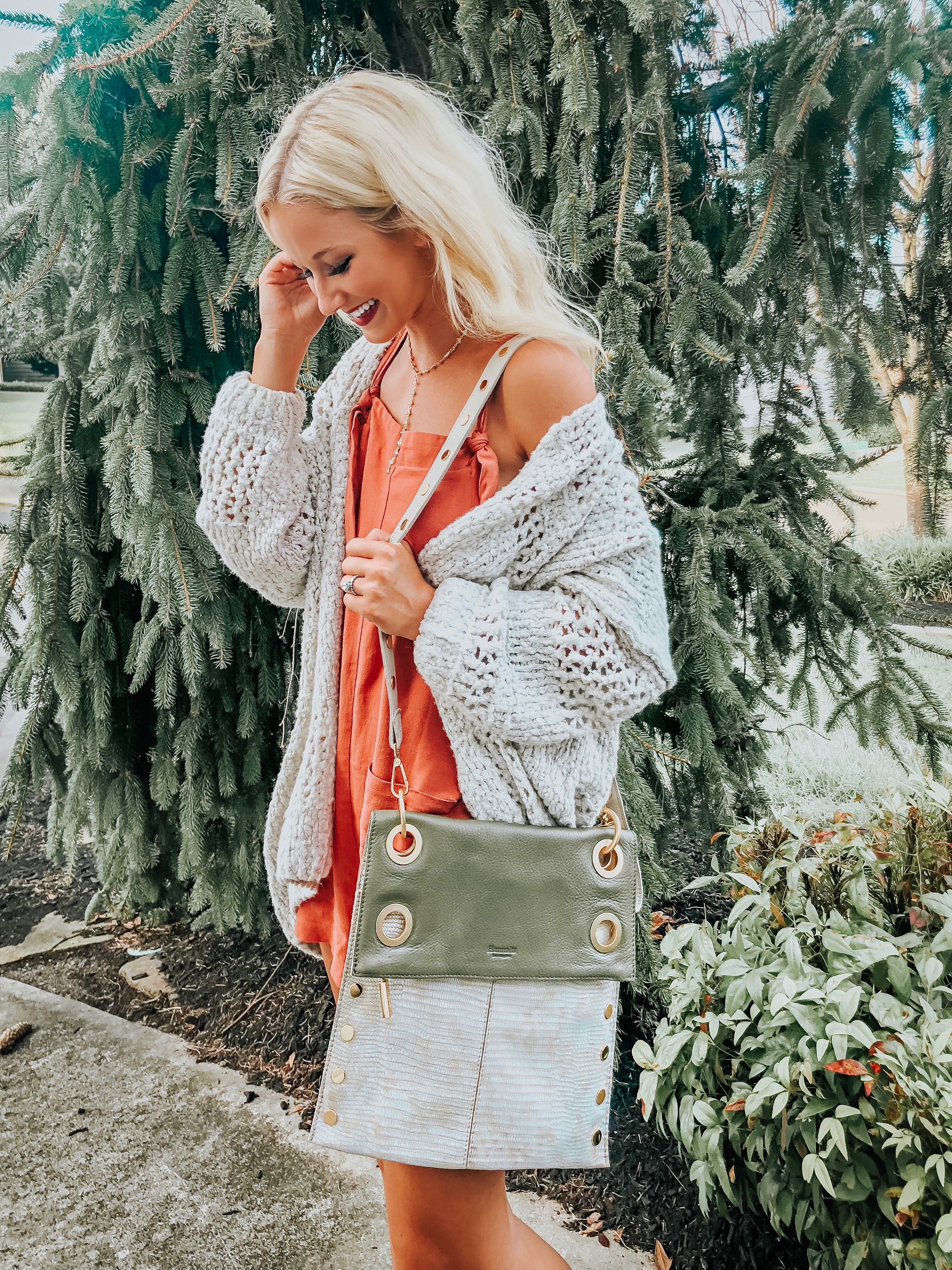Hammitt Handbags - When Style & Charity Collide | love 'n' labels www.lovenlabels.com