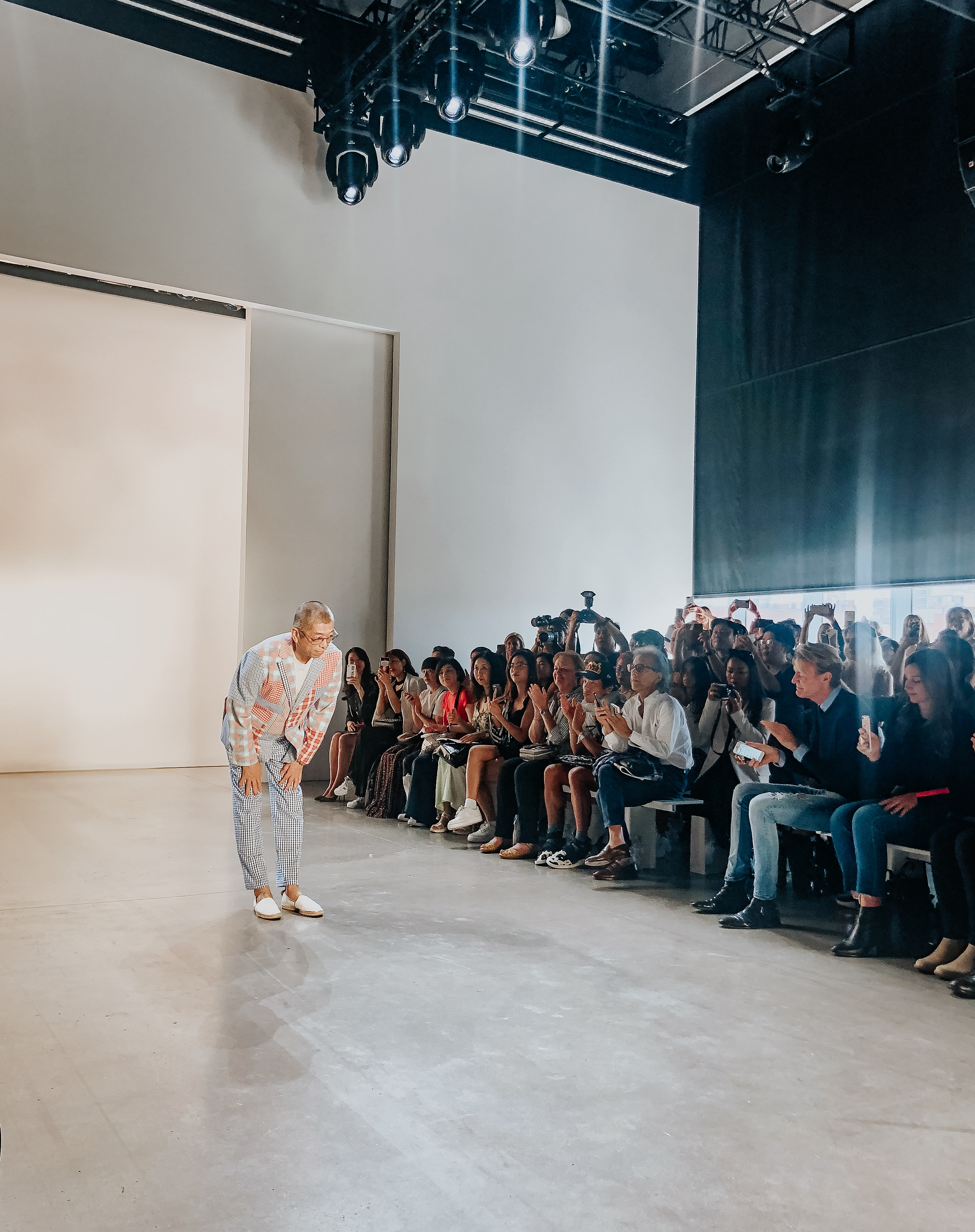 New York Fashion Week Recap - September 2018 | love 'n' labels www.lovenlabels.com