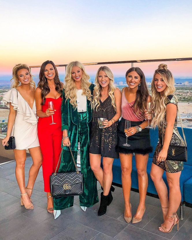 Vegas Travel Diary - WG Style Society Weekend | love 'n' labels www.lovenlabels.com