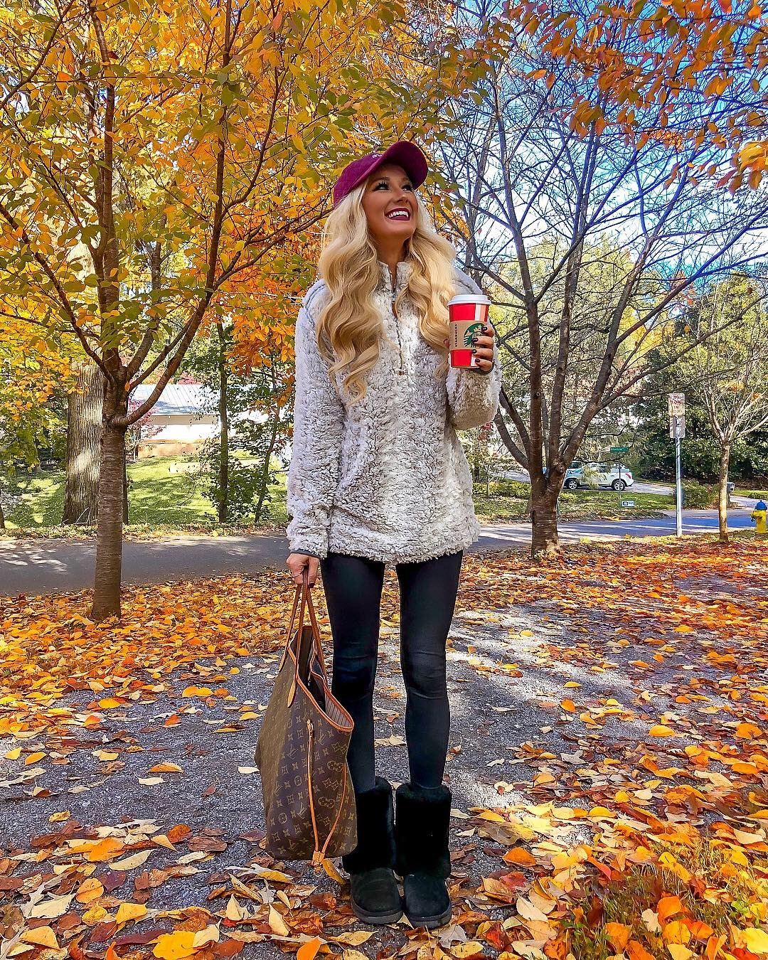 Best Cozy Pieces for Fall & Winter | love 'n' labels www.lovenlabels.com