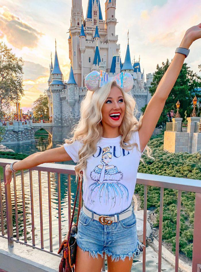 Walt Disney World: Adult Experiences at Disney | love 'n' labels www.lovenlabels.com
