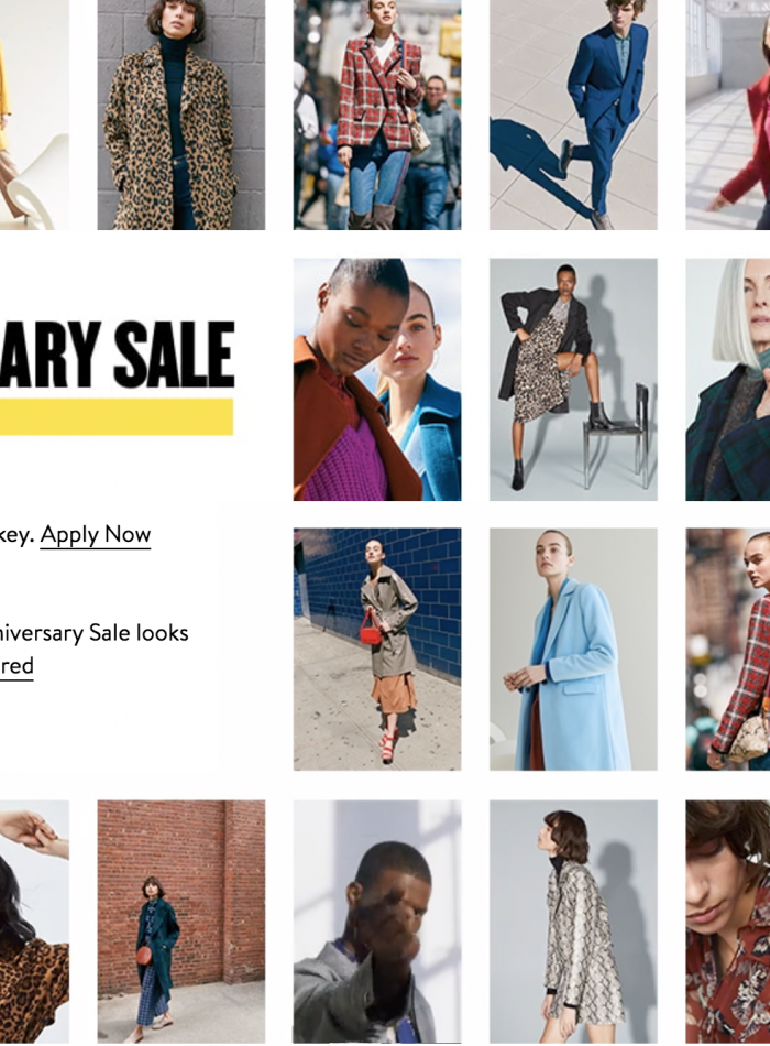 2019 Nordstrom Anniversary Sale: My Top Picks + What I Purchased | love 'n' labels www.lovenlabels.com