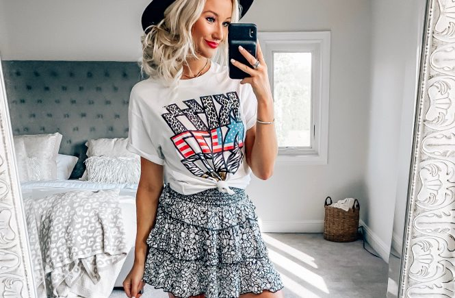 Where to Find the BEST Graphic Tees | love 'n' labels www.lovenlabels.com
