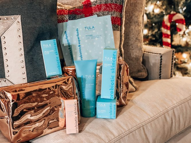 Tula's Holiday Kits + Gift Guide | love 'n' labels www.lovenlabels.com