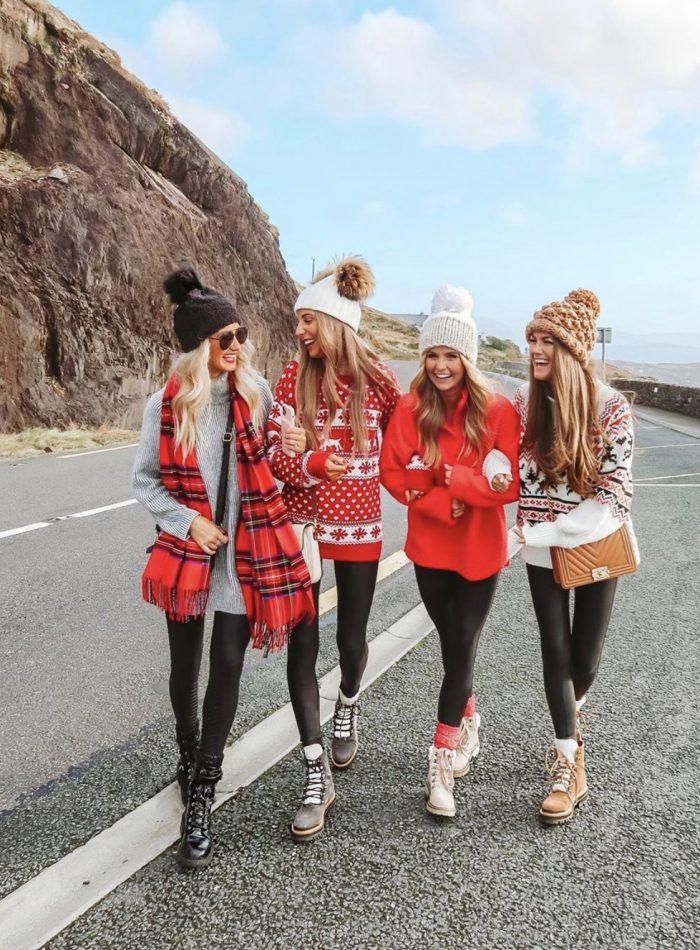 Ireland Travel Diary - December 2019 | love 'n' labels www.lovenlabels.com