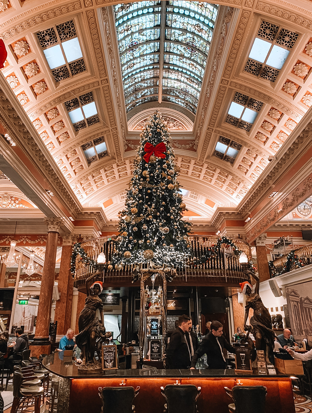 Ireland Travel Diary - December 2019 | love 'n' labels www.lovenlabels.com