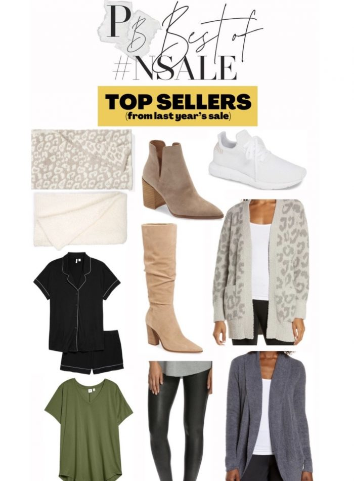 My #NSALE Top Picks | love 'n' labels www.lovenlabels.com
