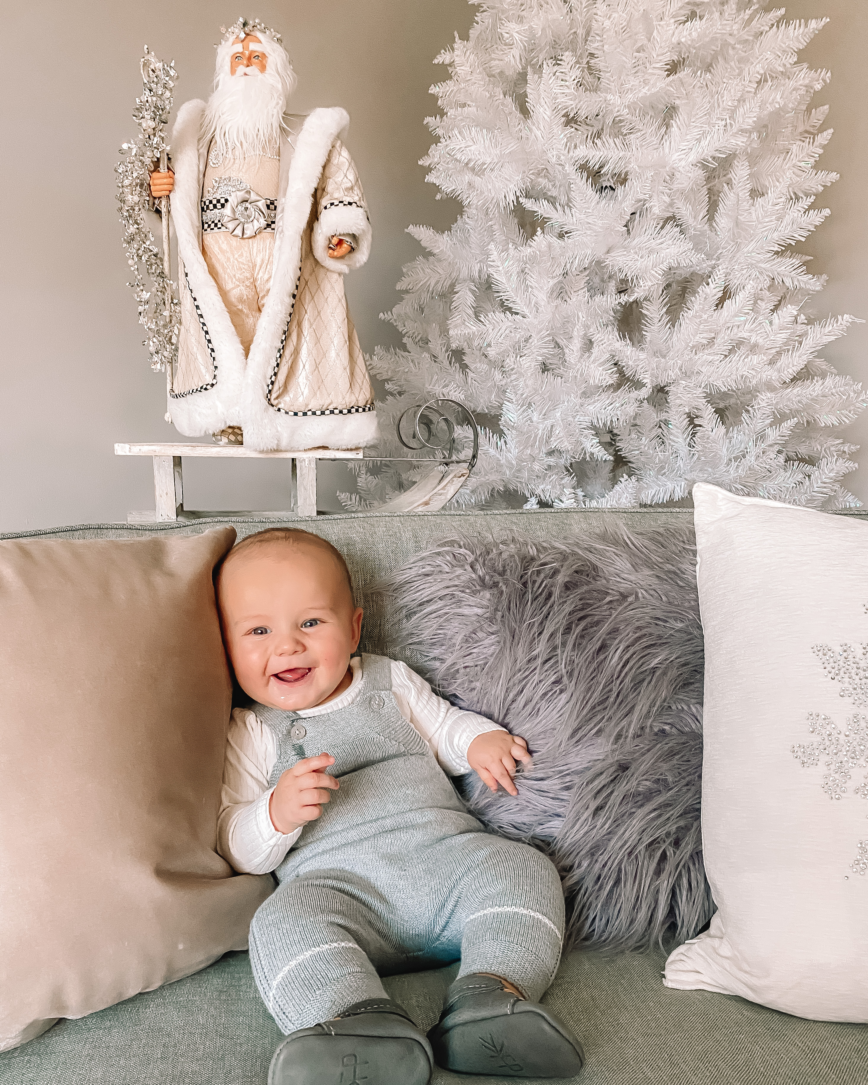Gift Guide for Baby + Toddler | love 'n' labels www.lovenlabels.com
